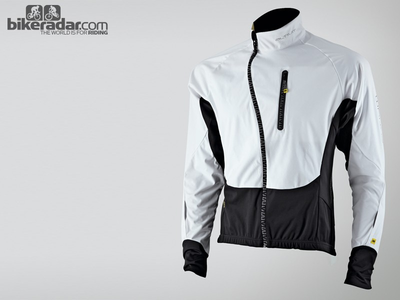 Mavic Cyclone jacket