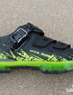 The new Pearl Izumi X Project is a 320g shoe that's raceable AND walkable
