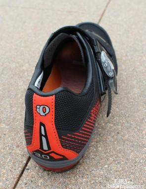 The 3.0 has the same running-inspired EVA foam under the heel