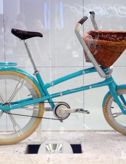 Schwinn's Ultimate Portable Velo concept bike