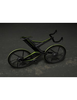 Cannondale's intriguing CERV