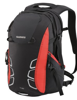 The Tsukinist day pack comes in 20- and 30-liter sizes