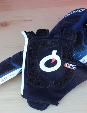 Four saddles and road gloves get the CPC treatment