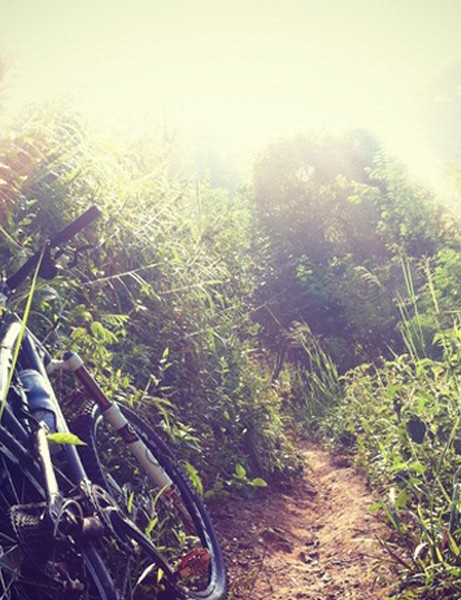 Upload your photos to BikeRadar Training
