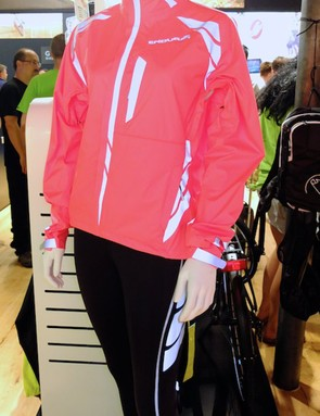One of the 2013 Luminite reflective jackets