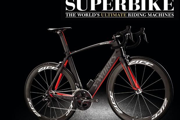 How do you improve one of the most advanced aero road bikes? Get Formula 1 designers involved