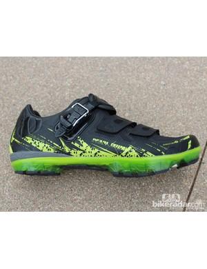 Pearl Izumi X Project 1.0 mountain bike shoes