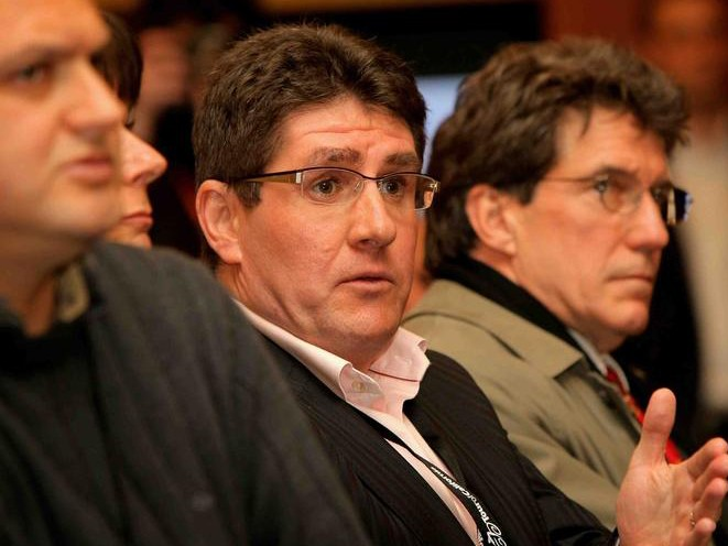 Paul Kimmage's autobiography Rough Ride is widely viewed as a seminal work in cycling's fight against doping