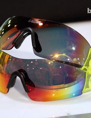 Lazer continues to push the benefits of its novel Magneto eyewear system