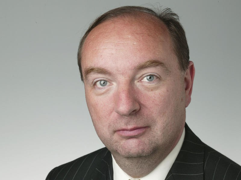 """Norman Baker has hit the headlines before, calling his choice not to wear a helmet his """"libertarian right"""""""