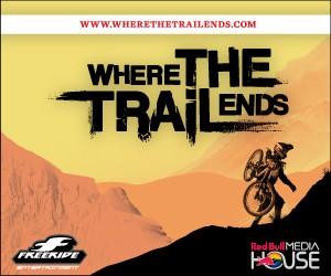 The freeride film explores world's most remote riding locations