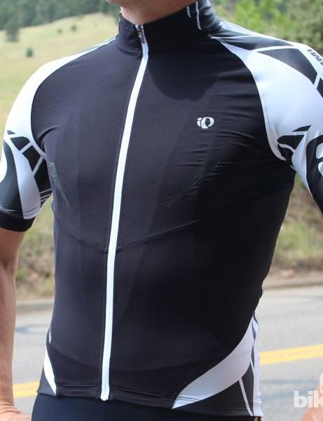 The Pearl Izumi PRO Leader jersey