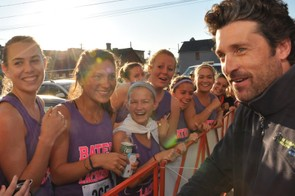 Ladies of all ages love Dr McDreamy