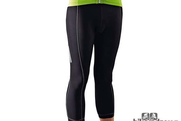 Madison Fjord 3/4 bib short