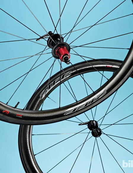 Zipp 303 Firecrest clinchers