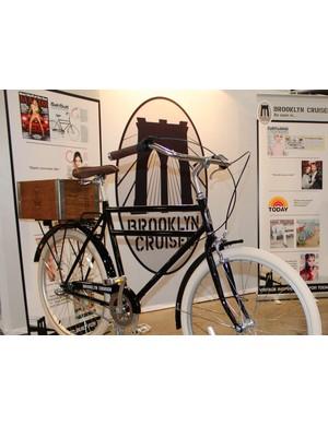 Brooklyn Cruiser's Briggs