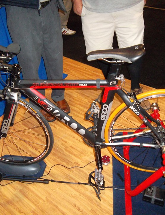 CompuTrainer is a mainstay of the virtual training scene