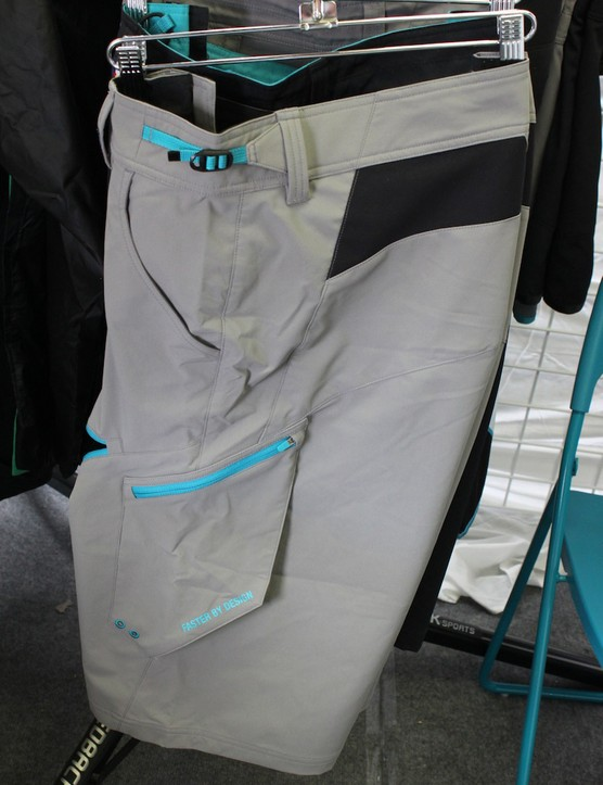 The Freelands are designed to be all-around shorts for trail and all-mountain riding