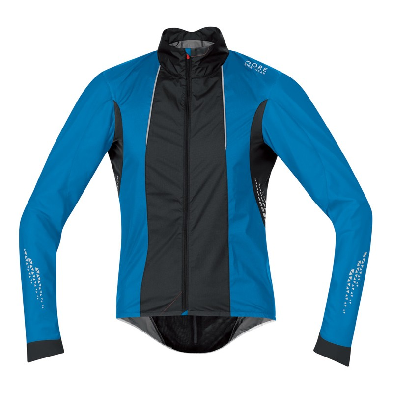 The Xenon AS 2.0 is a high-end road jacket