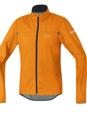 The Alp-X jacket weighs just 100g