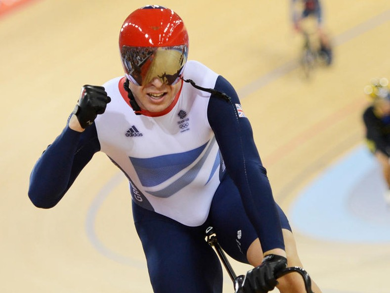 Great Britain's gold rush this summer has seen a surge in cycling interest
