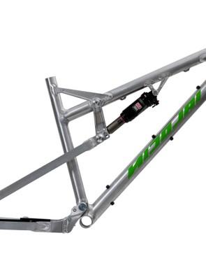Nicolai Helius AC (26in wheels)