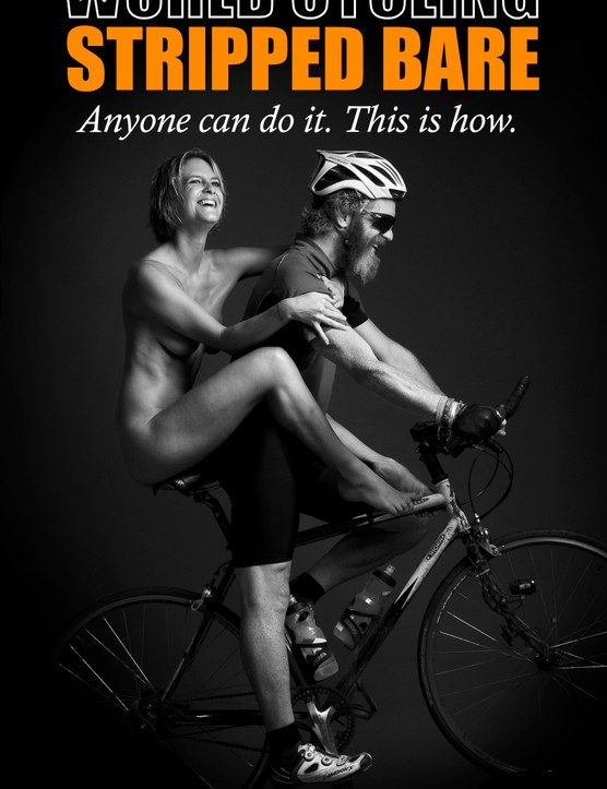 World Cycling Stripped Bare is available now from Sean Conway's website priced £1.53 (RRP £2.50)