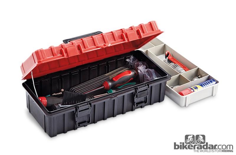 Ice Toolz advanced mechanic's kit