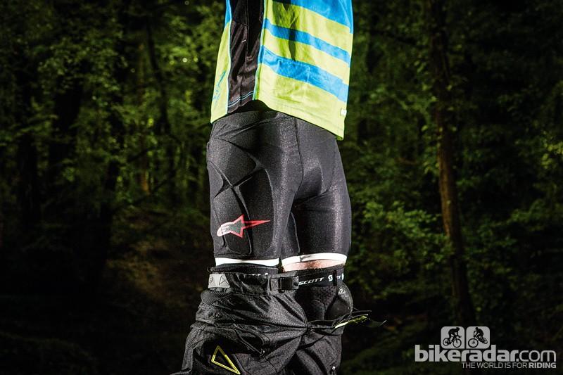 Alpinestars Compression shorts