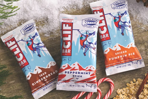 A portion of proceeds from these seasonal flavors go to charity
