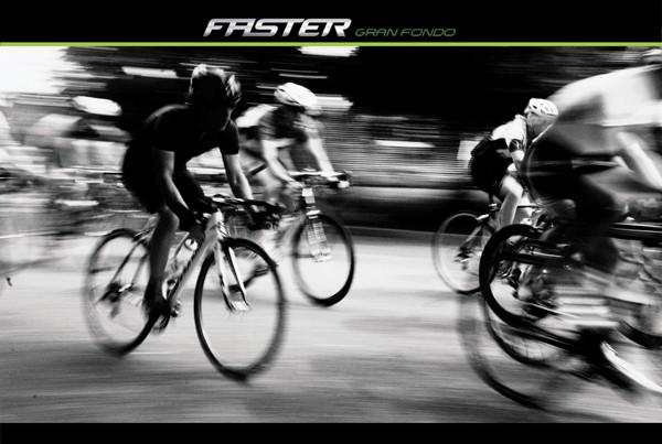 The Faster Gran Fondo kicks off Oct. 27 in Scottsdale, Arizona