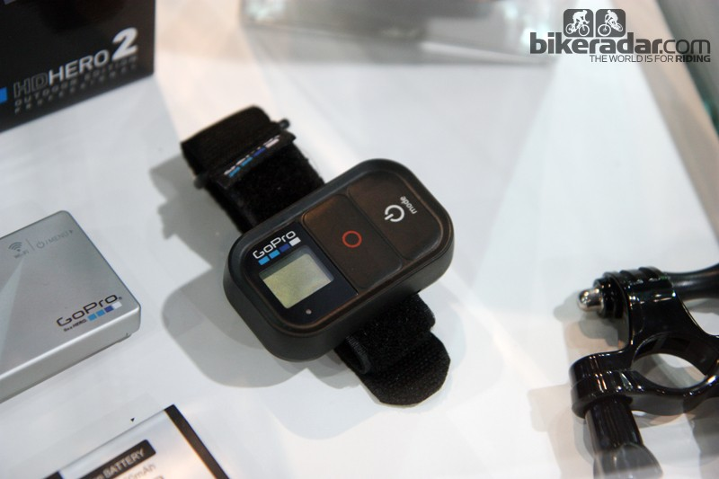 New GoPro app for iOS and Android – Interbike 2012 - BikeRadar