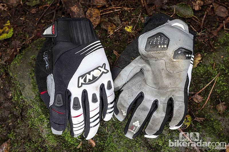 Knox Oryx gloves
