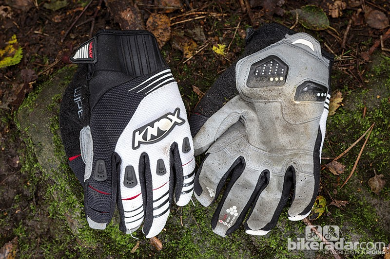 Knox Oryx gloves