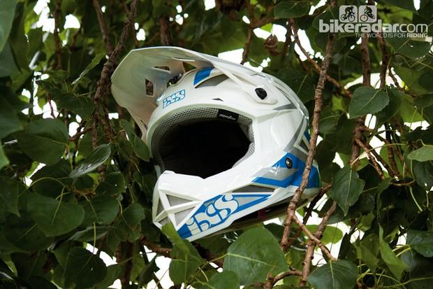 IXS Metis helmet