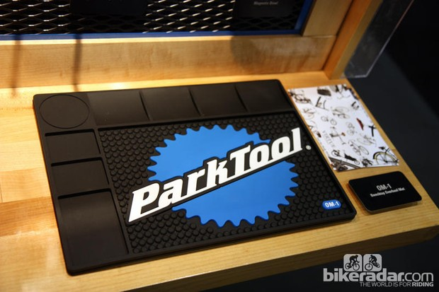 Park Tool are celebrating 50 years in the business in 2012