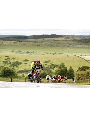 The home of the Devon sportive looks to be on the move thanks to planned development of its site