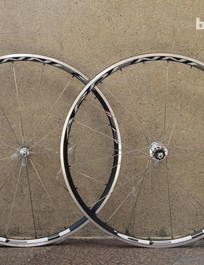 HED's Ardnnes FR hoops should appeal to those looking for a wheelset that can be used for training and racing