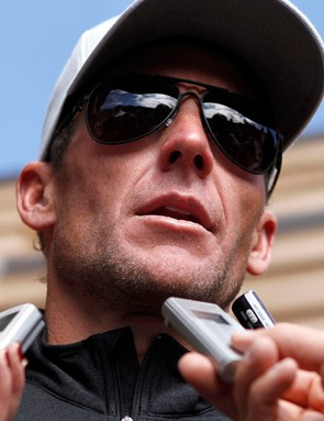 Lance Armstrong is the focus of USADA's 1000 page dossier on doping practices that he and the US Postal Service team engaged in