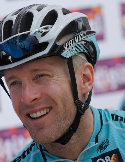 Levi Leipheimer, another former Armstrong teammate who gave evidence to USADA