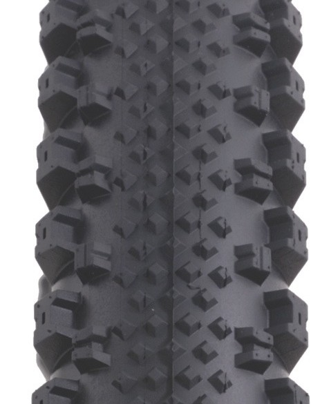 Kenda's Happy Medium is an MTB-inspired tire that comes in 32 and 35c clinchers