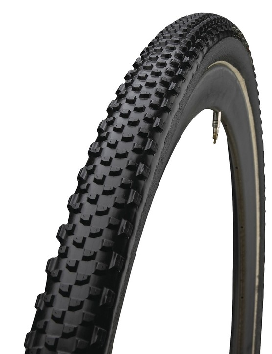 The Tracer is Specialized's all-conditions tire