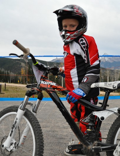 Telluride: Riders of all sizes get involved