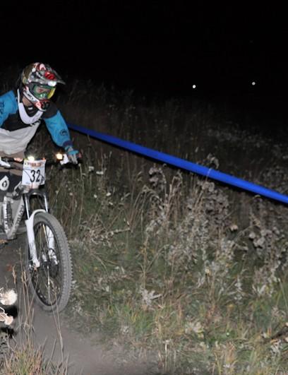 Telluride: Night rider