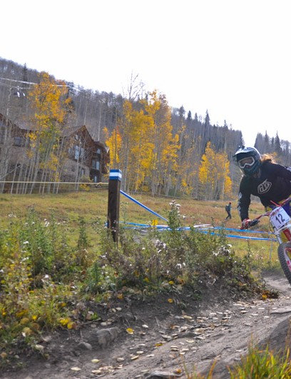 Telluride: There is no shortage of great scenery