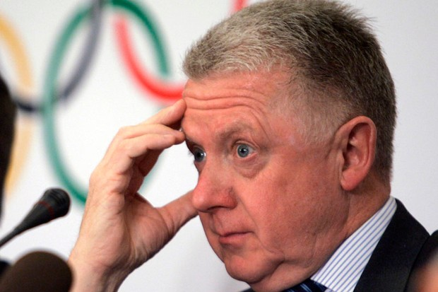 Did Nike pay then UCI boss Hein Verbruggen to cover up a positive test?