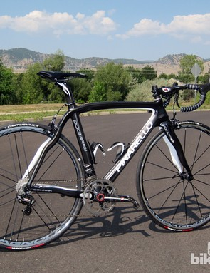 Pinarello's new Dogma 65.1 Think2 is exorbitantly expensive but is an amazing bike to pedal down the road