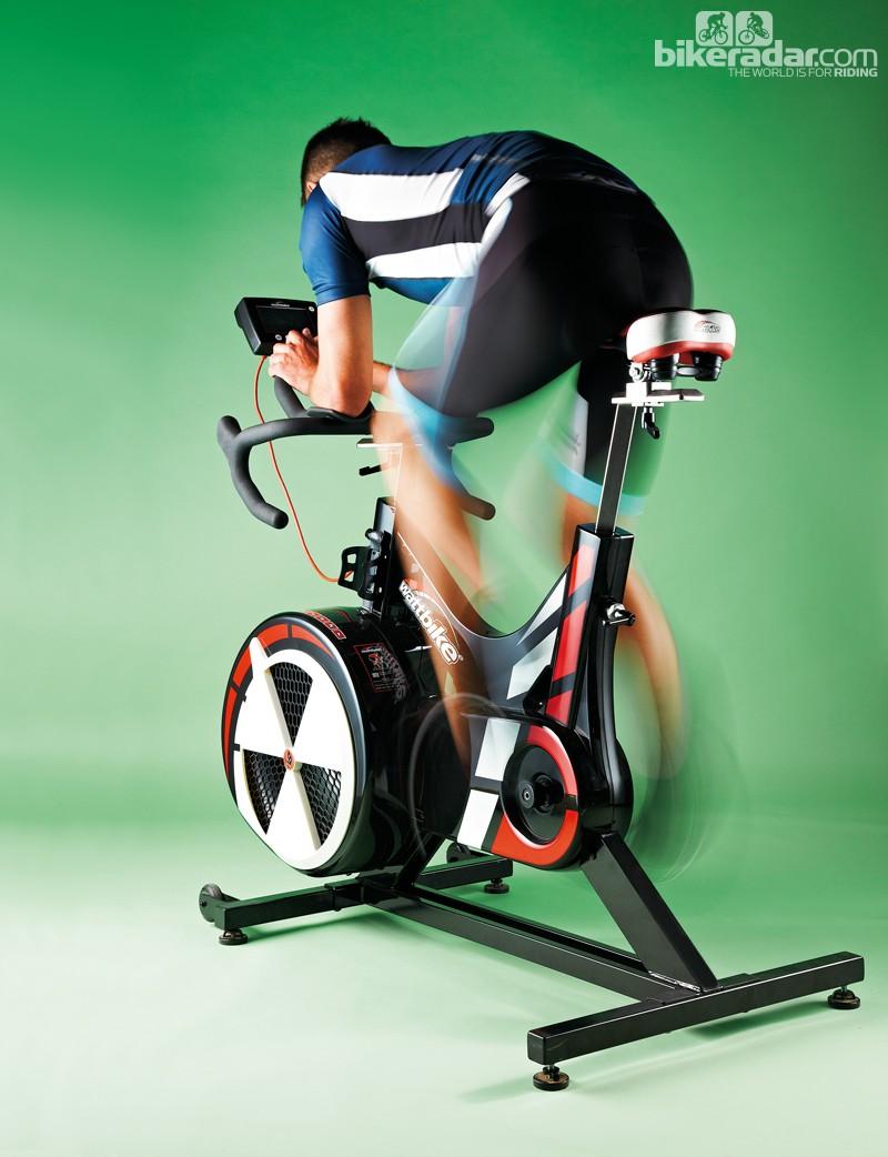 Wattbike Trainer