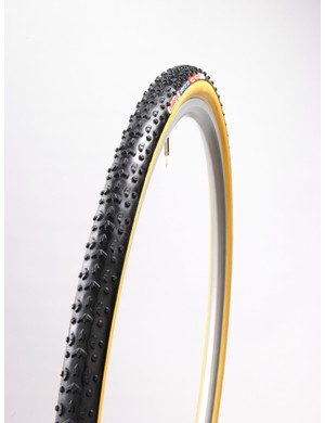 The currently available Challenge Grifo handmade tubular