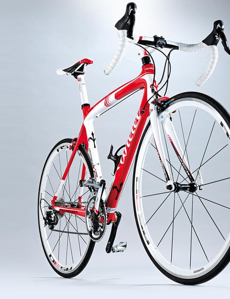 Wilier has issued a voluntary precautionary recall on forks shipped with their Wilier Izoard XP road bike